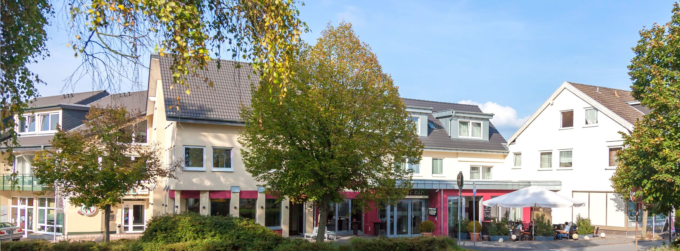 Hotel Am Markt Bad Honnef  Bad Honnef
