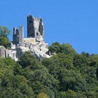 drachenfels-siebengebirge